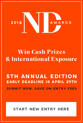 ND Awards 2018 - Annual Photography Competition