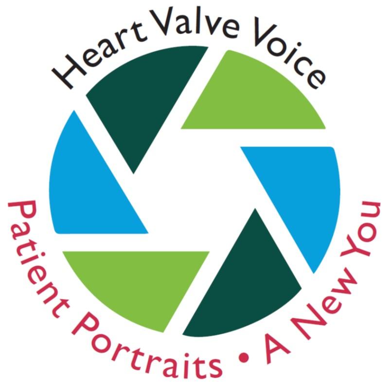 Patient Portraits: A New You - logo