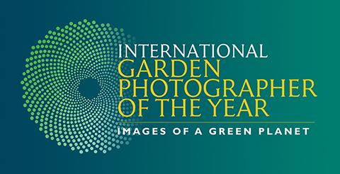 IGPOTY – International Garden Photographer of the Year 2018 - logo
