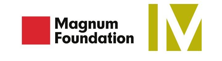 Inge Morath Award 2018 - logo