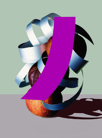 PhotoSummer – Color Cue: Explorations in Perception projection - logo