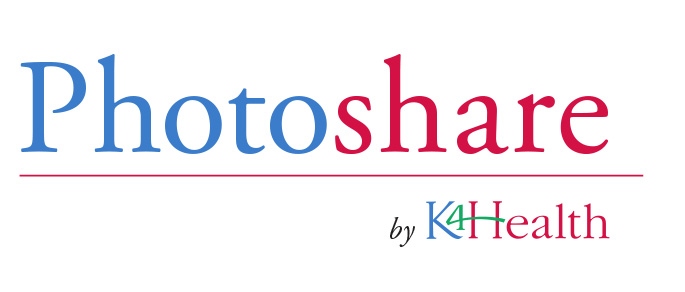 2018 Photoshare Photo Contest - logo