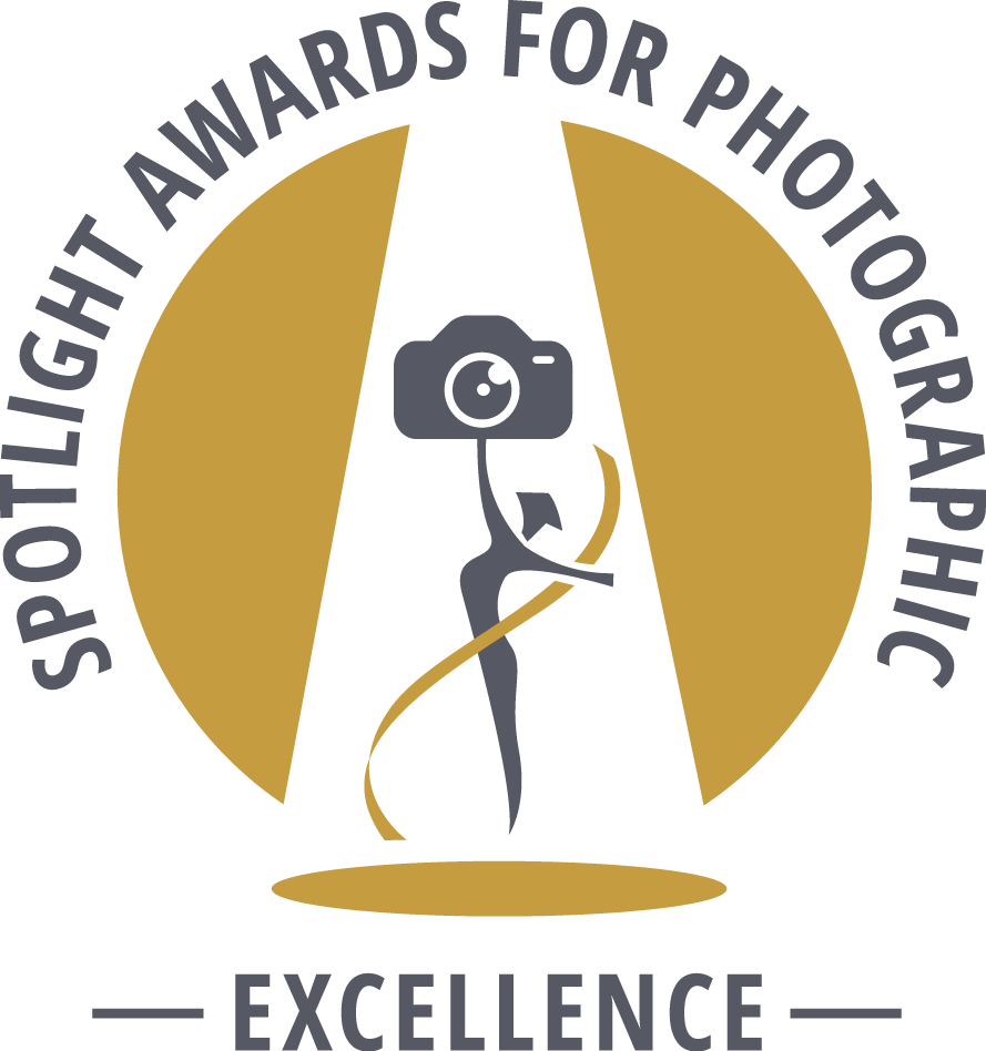 Production Paradise SPotlight Awards for Photographic Excellence 2018 - logo
