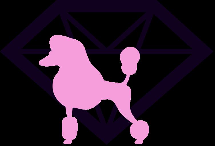 Petite Pet Grooming's Puppy Portrait Photo Contest - logo
