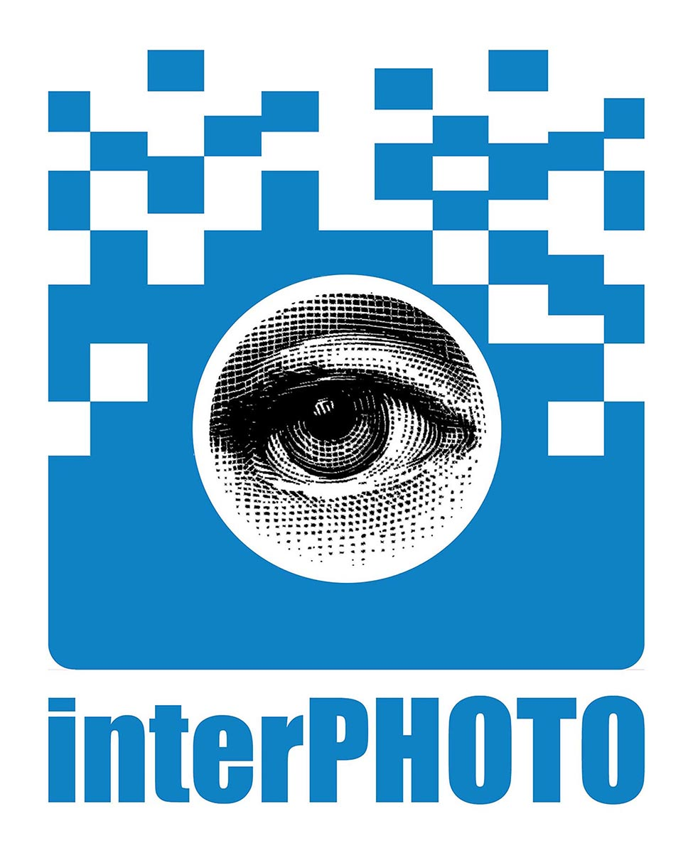 International Juried Photo Exhibition, Roscoff, France - logo