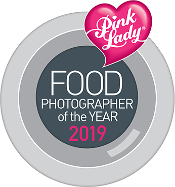 Pink Lady® Food Photographer of the Year 2019 - logo