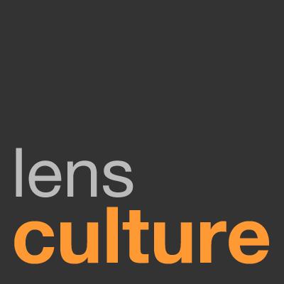 LensCulture Emerging Talent Awards 2018 - logo