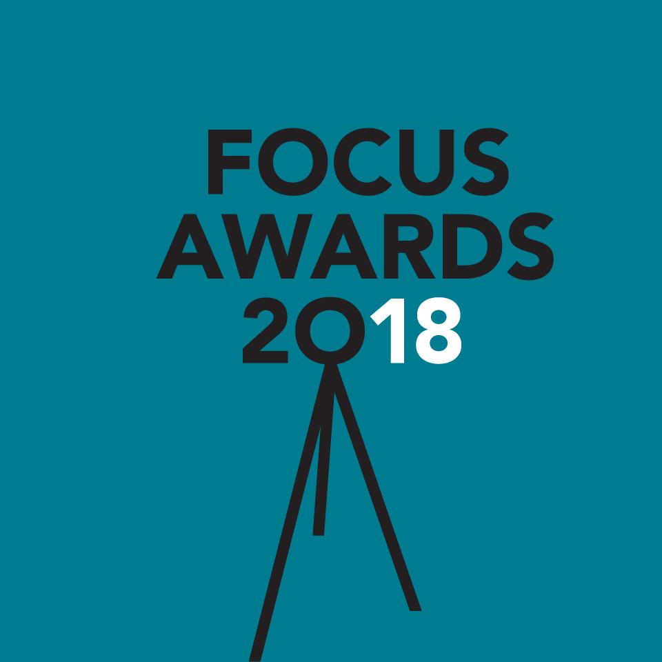 Focus Awards 2018 - logo