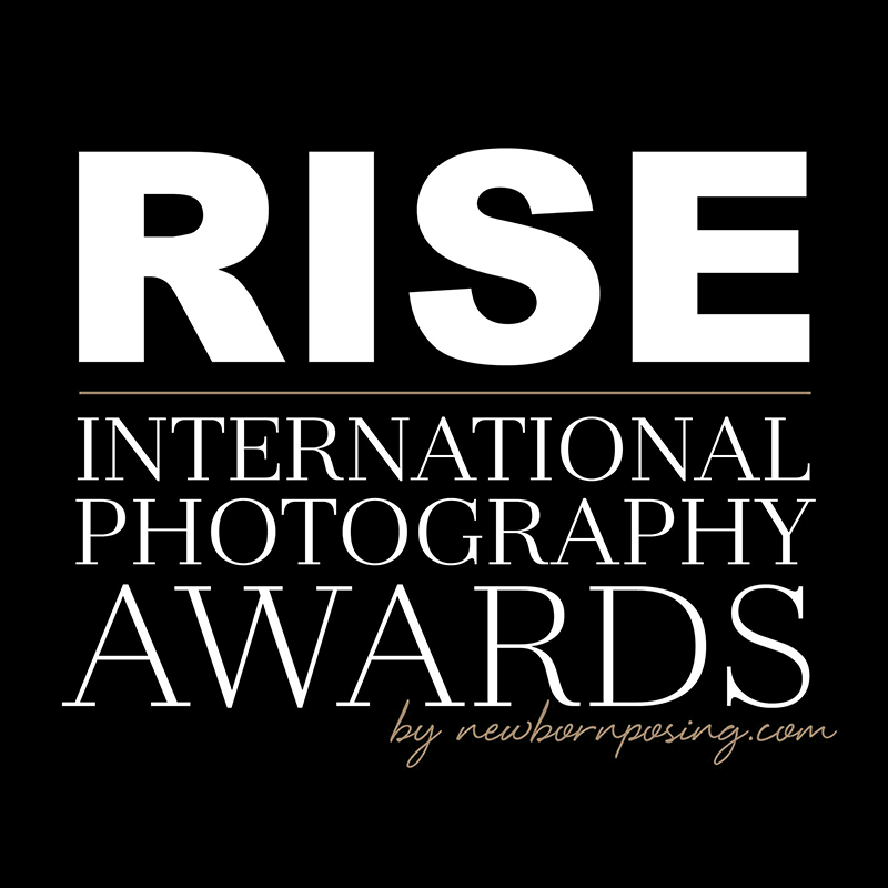 Rise International Photography Awards 2018 - logo