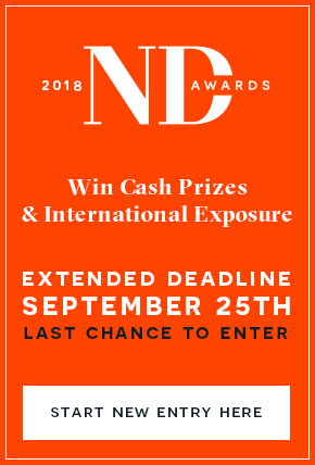 ND Awards Awards - Annual Photo Contest