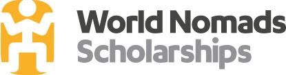 World Nomads 2018 Travel Photography Scholarship - logo