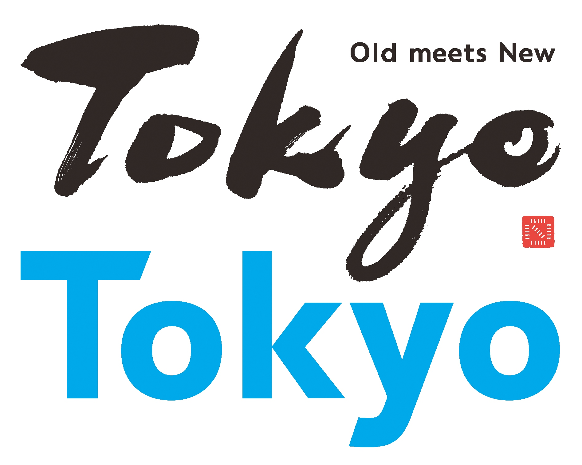 "79th International Photographic Salon: ""Tokyo Tokyo Old meets New Award"" - logo"