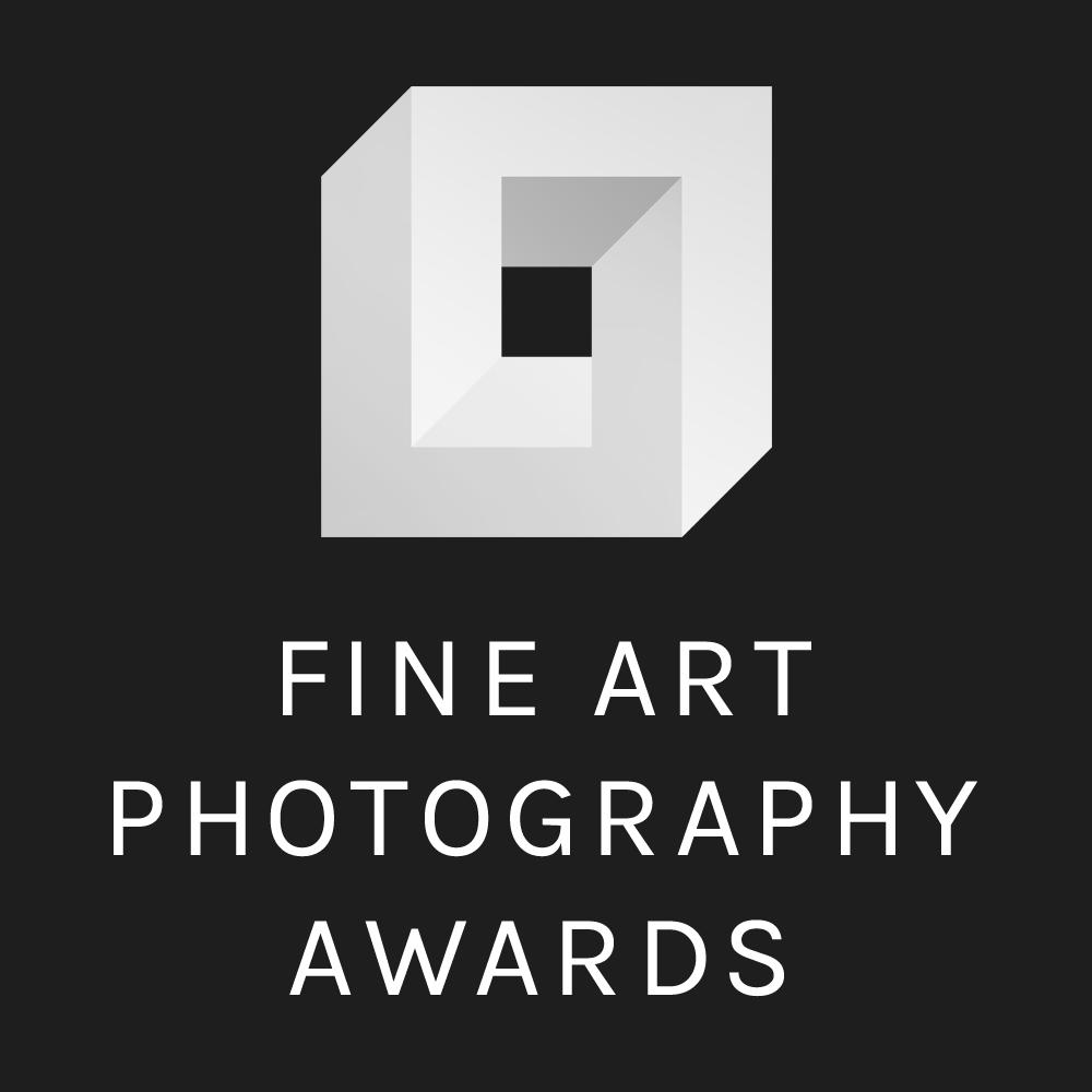 Fine Art Photography Awards 2019 - logo
