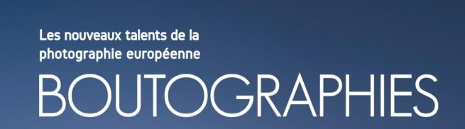 Fotofestival Boutographies 2019 - logo