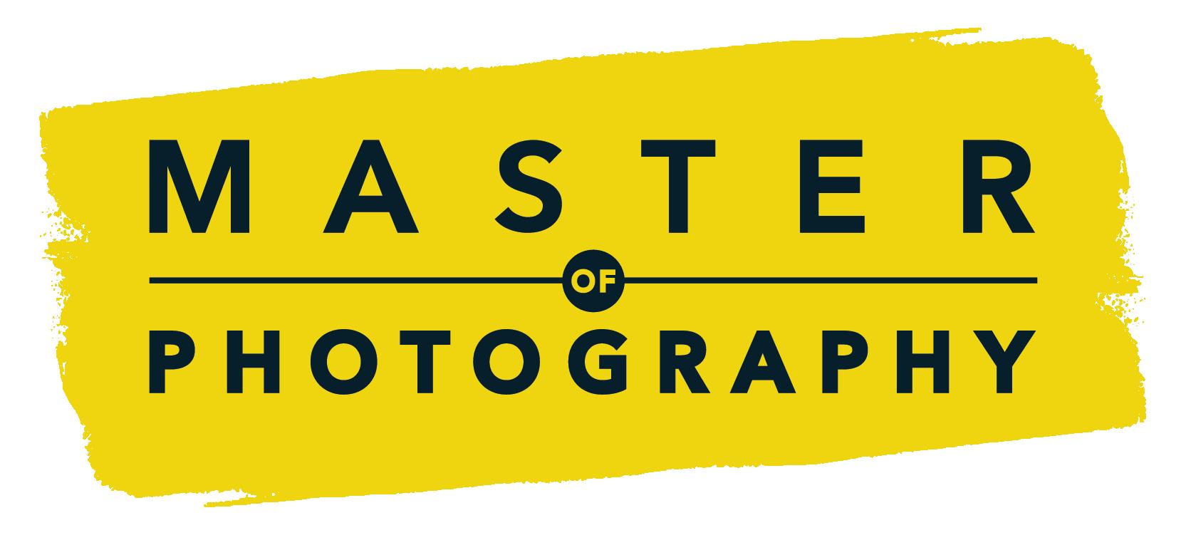 Master of Photography - logo