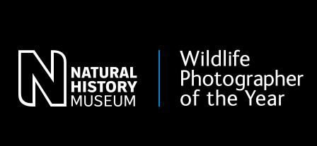 Wildlife Photographer of the Year 2019 - logo