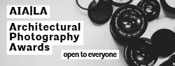 AIA|LA Architectural Photography Awards 2019 - logo