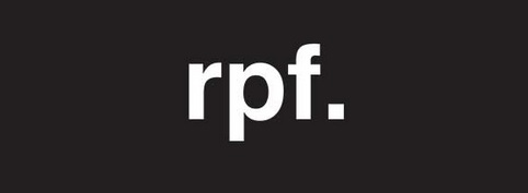 RPF 2019 – Beauty in Imperfection - logo