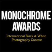Monochrome Photography Awards 2015 - logo