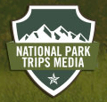 National Park Photo Contest 2015 - logo