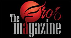 The Eros Magazine- Fine Art Nudes Photo Contest - logo