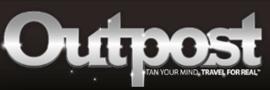Outpost Photo Contest 2015 - logo