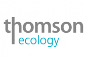Thomson Ecology Photography Competition 2015 - logo