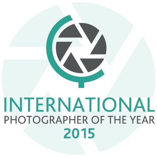 International Photographer of the Year 2015 - logo