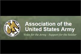 ARMY Magazine SFC Dennis Steele Photo Contest 2016 - logo