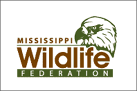 Mississippi Wildlife Legacy- Outdoor Photography Contest 2016 - logo