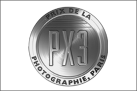Px3 Annual Photography Competition 2016 - logo