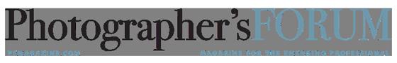 36th Annual Spring Photography Contest – Photographer's Forum magazine - logo