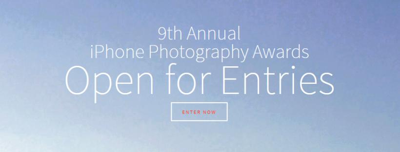 iPhone Photography Awards 2016 - logo