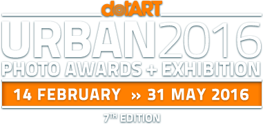URBAN Photo Awards 2016 - logo