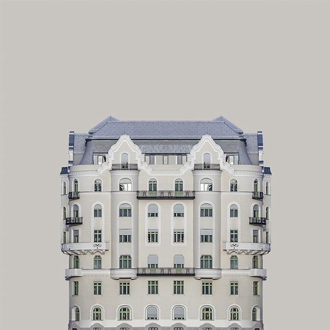 Architecture - Professional - 1st Place - Zsolt Hlinka