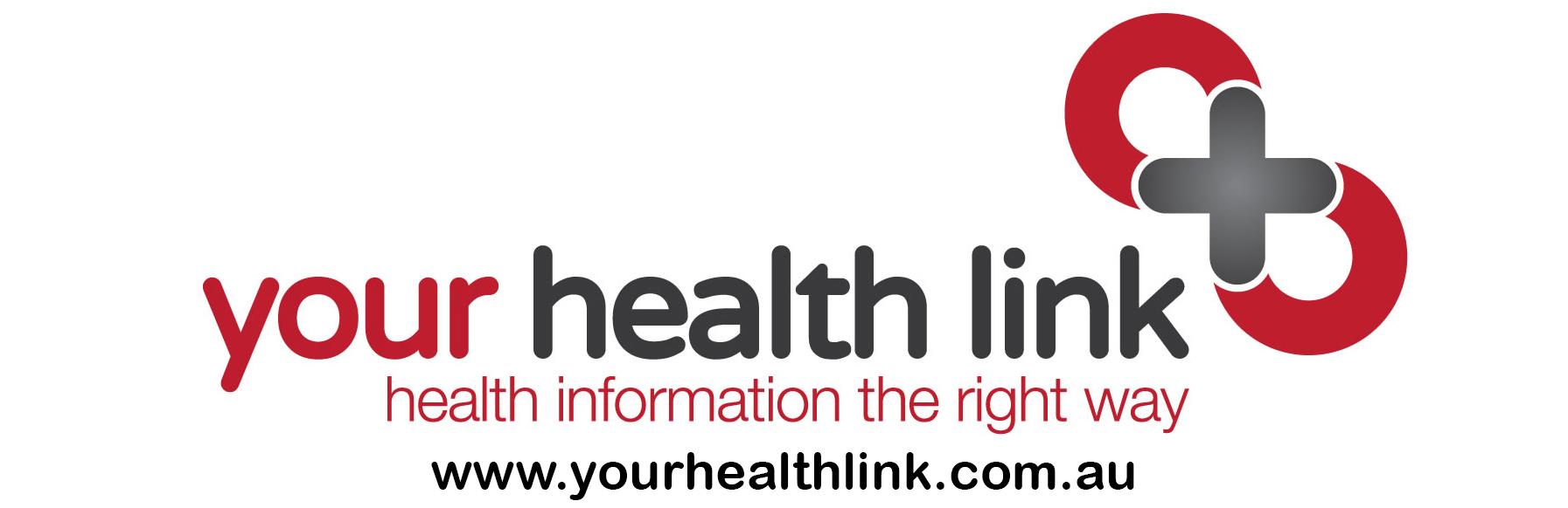 Your-Health-Link-Logo-with-website-address-2.jpg | Photo ...