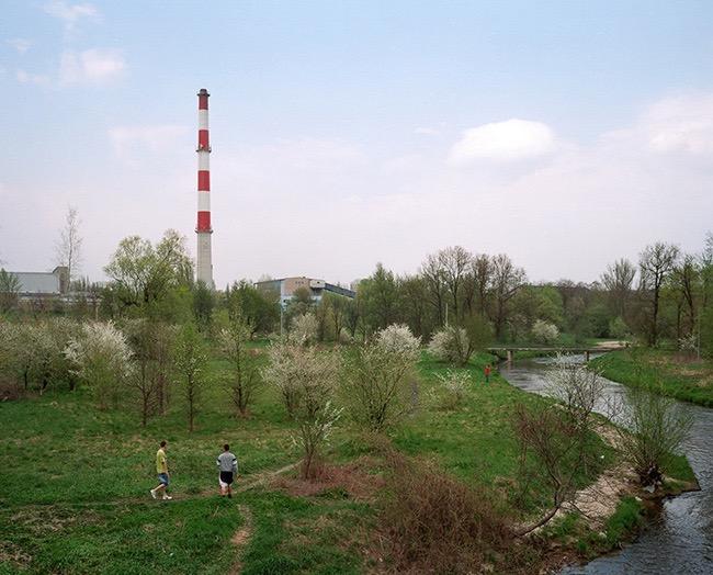 City - 1st Place - Patryk Karbowski - Halfway