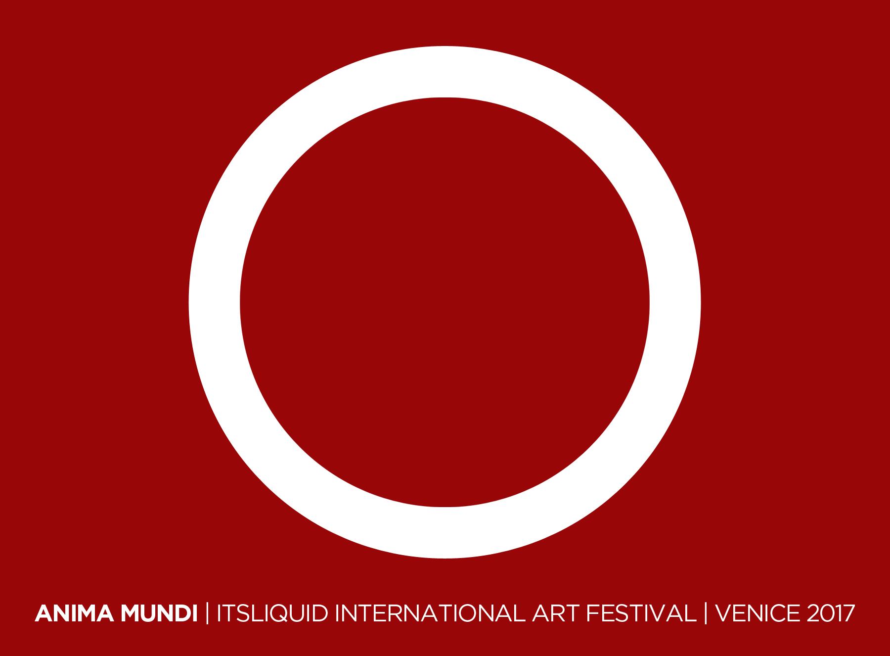 ANIMA MUNDI – VENICE MAY-NOV 2017 - logo
