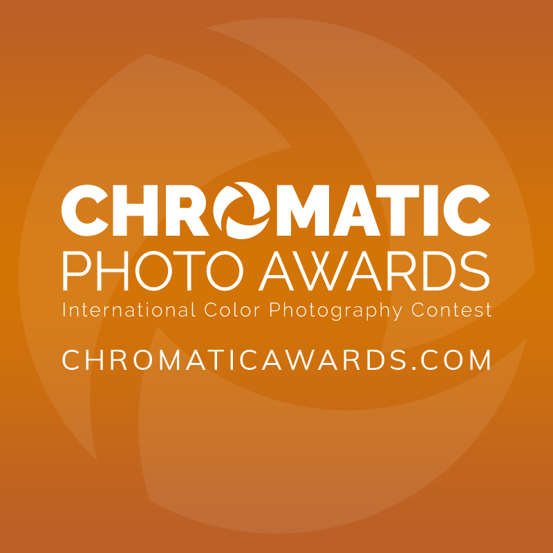 Chromatic Awards 2019 - logo