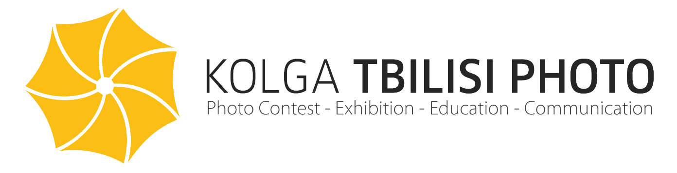 Kolga Tbilisi Photo Award 2018 - logo