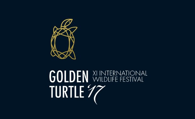Golden Turtle 2018 Wildlife Photography Competition - logo