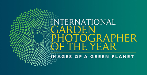 IGPOTY – International Garden Photographer of the Year 2018 - logo