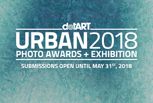URBAN 2018 Photo Awards - logo