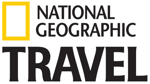 2018 National Geographic Travel Photographer of the Year - logo