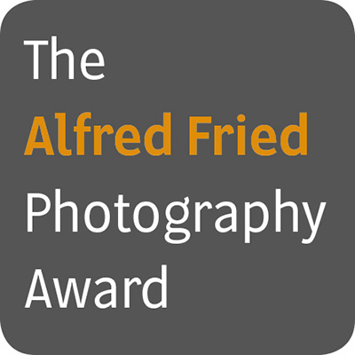 The Alfred Fried Photography Award 2018 - logo