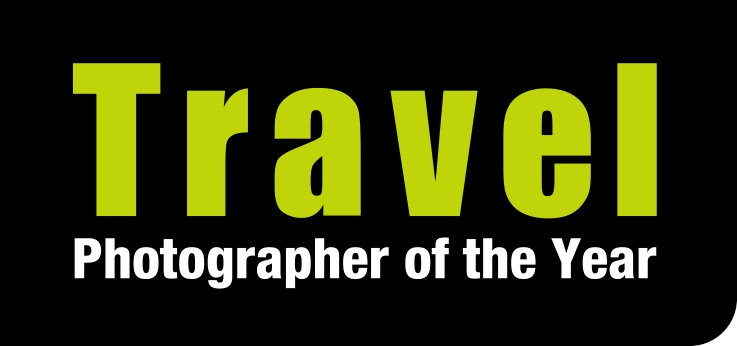 Travel Photographer of the Year 2018 - logo
