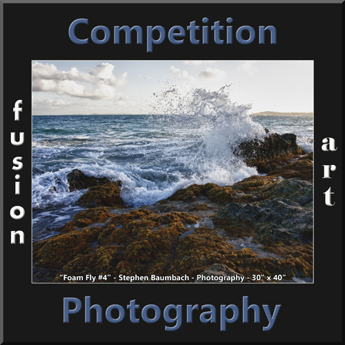 2nd International Photography Competition - logo