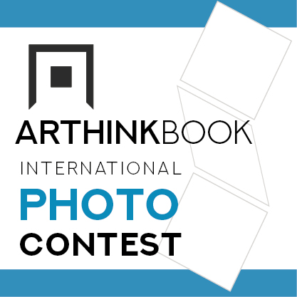 ArthinkBook Photo Contest - logo