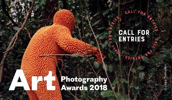 LensCulture Art Photography Awards 2018 - logo