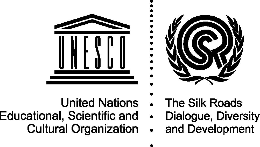 Youth Eyes on the Silk Roads - logo